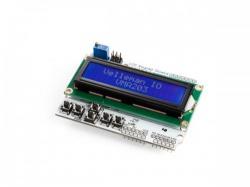 lcd-shield en toetsenbord voor arduino® - lcd1602 - wpsh203