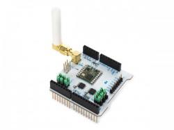 rfm69hcw radio arduino® shield - wpsh214