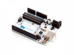 atmega328 ontwikkelbord - wpb100