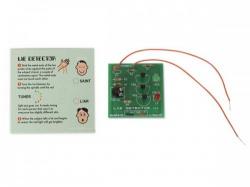 madlab electronic kit - leugendetector - wsg106