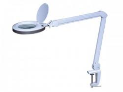 led-loeplamp 8 dioptrie - 8 w - 60 leds - wit - vtllamp4wn