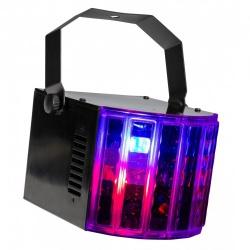 RGBW-lichteffect  - usb derby