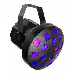 RGBW lichteffect - led mushroom