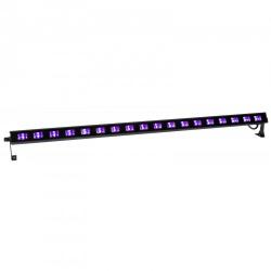 LED blacklight - led uv-bar 18