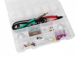 whaddy's start to solder - eductional kit - wsedu20