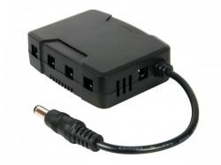 dc-dc converter voor 4-kanaals dvr's - dvr4/dc