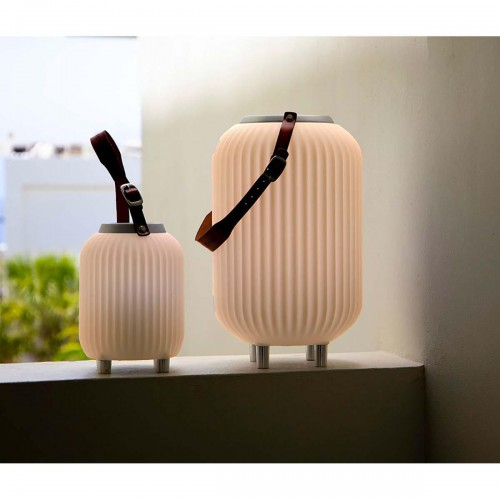 The.Lampion XS | Bluetooth® Speaker Lamp and Winecooler - na-6630