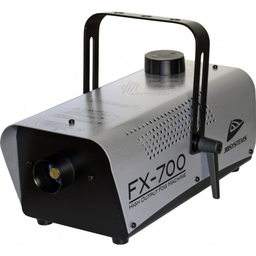 Krachtige veelzijdige rookmachine - fx-700
