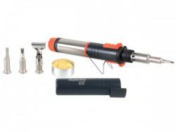 professionele soldeerboutset 25-125w  580°c - superpro - gas/proset