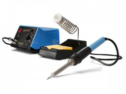 soldeerstation met keramisch verwarmingselement - 48 w - 150-420°c - vtssc50n