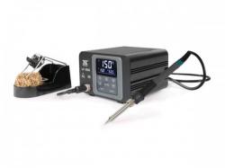 hoogfrequent soldeerstation - snelle opwarming - 180 w - 100°c - 500°c - vtssc80
