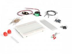 educatieve experimenteerdoos - zonder solderen - edu01