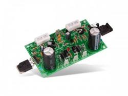 discrete vermogenversterker 200w - wsah8060