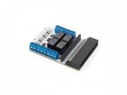 4-kanaals relaismodule voor microbit® - wpm401