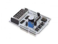 multifunctioneel uitbreidingsboard voor arduino® - wpsh209