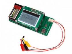 componententester kit - wsmi8115