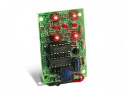 elektronische dobbelsteen - wsg113