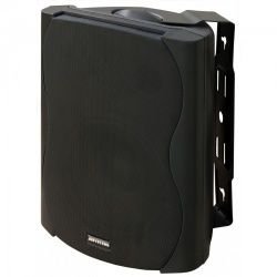 Waterafstotende luidspreker: 8