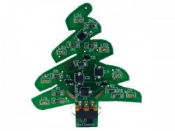 smd-kerstboom met usb-aansluiting - wssa1783