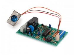 dmx-gestuurde relais - wml138