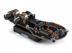 ultrasone geluids- en vleermuisdetector - stereo - wsak8118