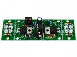 2-kanaals hi-power ledflitser - wsl180