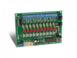12v, 10-kanaals lichteffectengenerator - wsl8044