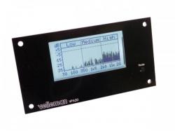 audioanalyser - wsah8098