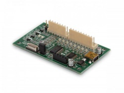mini usb interfacebord - wmi167