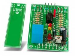 vloeistofniveaudetector - wsha2639