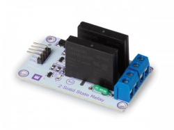 2 channel solid state relay module - wpm463