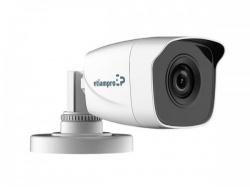 hd cctv-camera - hd tvi - cilindrisch - ecamtvi201