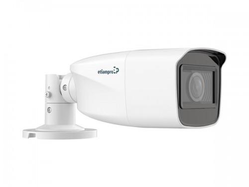 hd cctv-camera - hd tvi - cilindrisch - varifocale lens - ecamtvi601