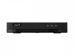 hd cctv-hybride-recorder - realtime - 4 kanalen - edvr204