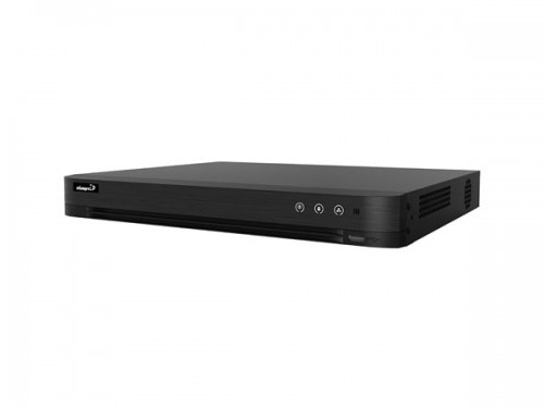 hd cctv realtime-hybride-recorder - 16 kanalen - edvr216