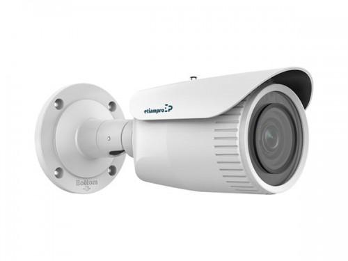 ip-camera - cilindrisch - ecamip601