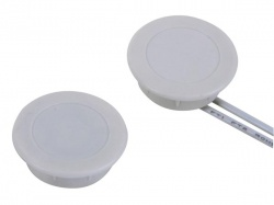 magneetcontact - 0.5a @ 100v dc - nc - met vaste bekabeling - haa307