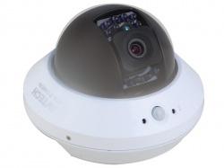 ip-camera - gebruik binnenshuis - dome - ir - eagle eyes - ets - poe - 1.3 mp - CAMIP12N