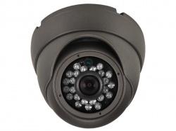 analoge camera - gebruik buitenshuis - dome - ir - 1000 tv-lijnen - sony exmor - camcold25