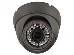 analoge camera - gebruik buitenshuis - dome - ir - varifocale lens - 1000 tv-lijnen - sony exmor - camcold26