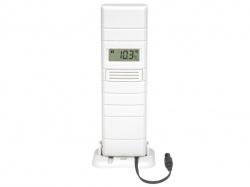 extra zender & sonde voor weerstation / thermometer (wt9024) - WSTR8