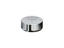 horlogebatterij 1.55v-170mah sr44 303.801.111 (1st/bl) - V303