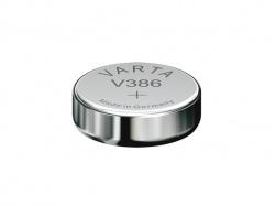 horlogebatterij 1.55v-105mah sr43 386.801.111 (1st/bl) - V386