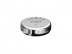 horlogebatterij 1.55v-30mah sr59 397.801.111 (1st/bl) - V397