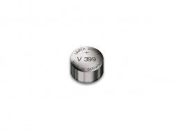 horlogebatterij 1.55v-42mah sr57 399.101.111 (1st/bl) - V399