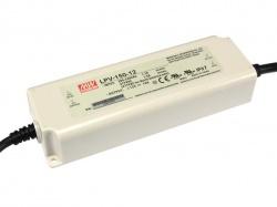 schakelende voeding - 1 uitgang - 150 w - 12 v - LPV-150-12