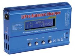 li-ion/lipo-balanslader - VLE8