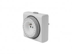 compacte 24 u-timer - penaarde - E305D4