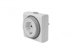 compacte 24 u-timer - randaarde - e305d4-g