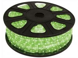 groene led lichtslang - 45 m - RLL145G